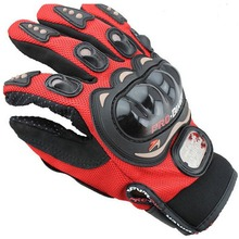 Hot sale !Authentic Pro – Biker racing motorcycle autoengine protection cycling gloves Cross-country motorcycle gloves