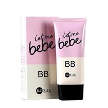 Buy Face Foundation Makeup Face Base Liquid Lotion Primer Concealer Brighten Contour Moisturizer BB Cream Hot for $3.44 in AliExpress store