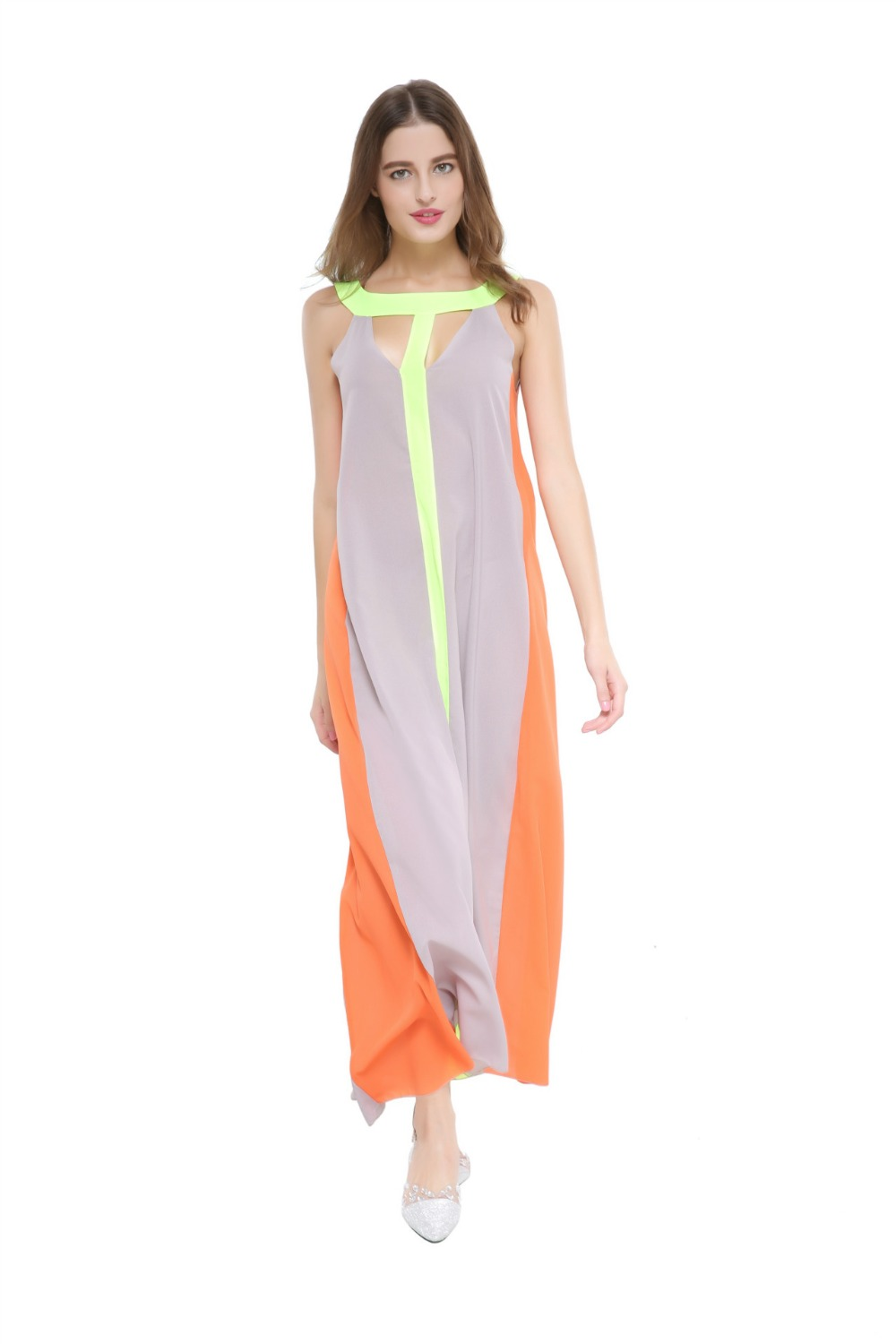 Buy cheap maxi dresses online