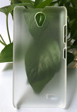 Super Thin Clear Transparent Case For Lenovo A3800-D A3600 Transparent Clear Crystal Cover Shell For Lenovo A3600 Back Cover