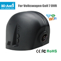 Hot Tachograph 1080P Car DVR recorder Camera for Volkswagen Golf 7 high configuration phone Built in