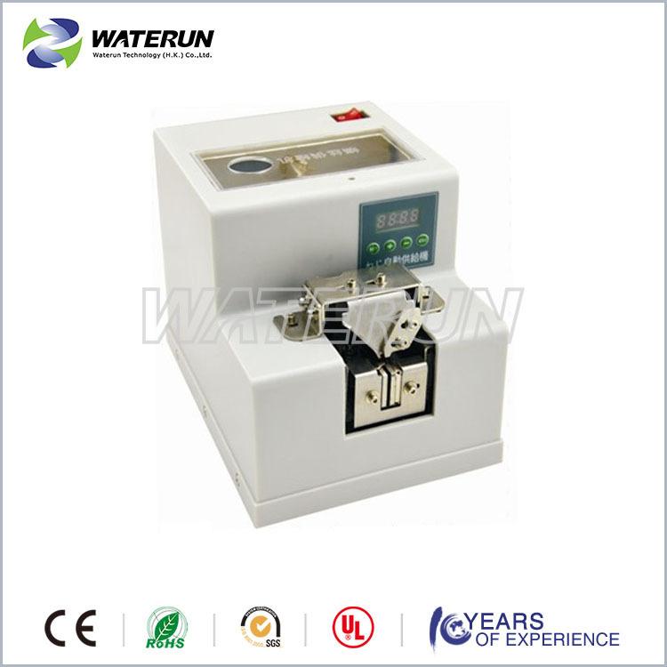 High Efficiency Screw Conveyor Feeder, Orbit Adjustable Automatic Screw Feeding Machine(China (Mainland))