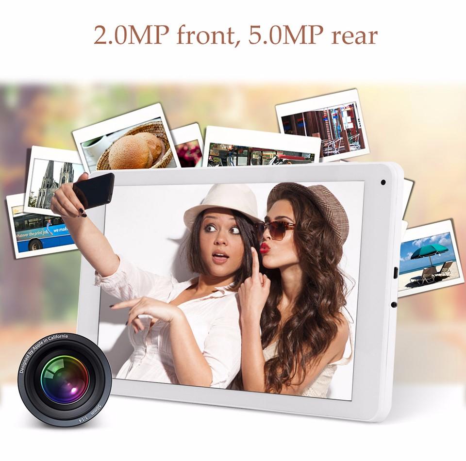 Aoson M106NB Android 4.4 MTK8127 Quad Core Tablet PC 1GB RAM 8GB ROM 10\`\` IPS 1280800 Bluetooth Wifi (3)