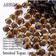 FRB18 Smoked topaz
