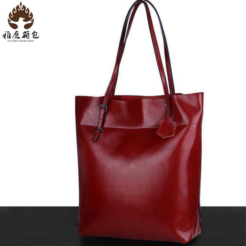 New Women Shoulder Bag Genuine Leather Luxury Handbags Branded Bags Ladies Handbag Leather Bags Women Messenger Bags01<br><br>Aliexpress