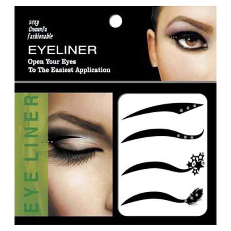 Popular cat eyes tattoo buy cheap cat eyes tattoo lots for Tattooed eyeliner brand