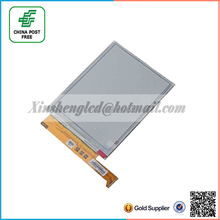 100% New original ED060XC5 (LF) E-ink screen for Gmini MagicBook R6HD readers Display free shipping(China (Mainland))