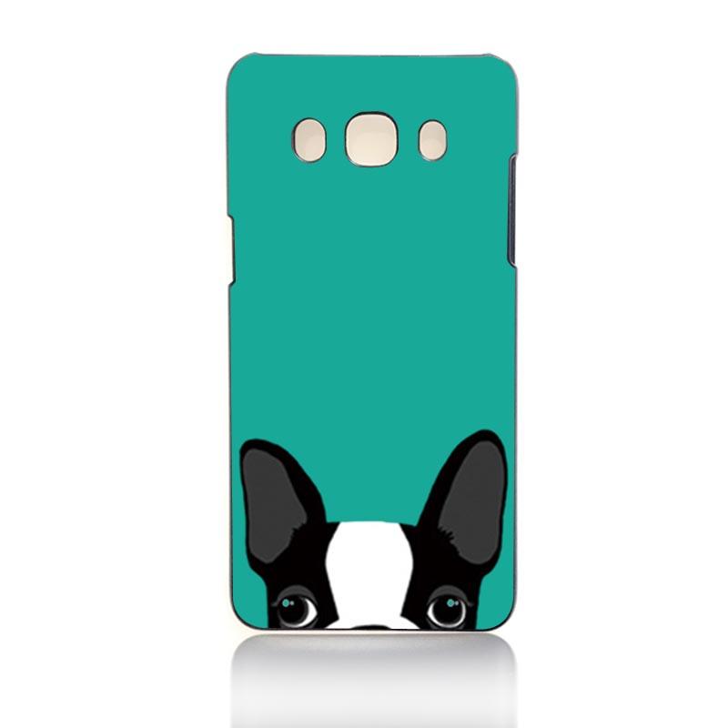 Blue Dog 100% Original Brand Marketing Cell Phone Shell Cases for Samsung J510(China (Mainland))