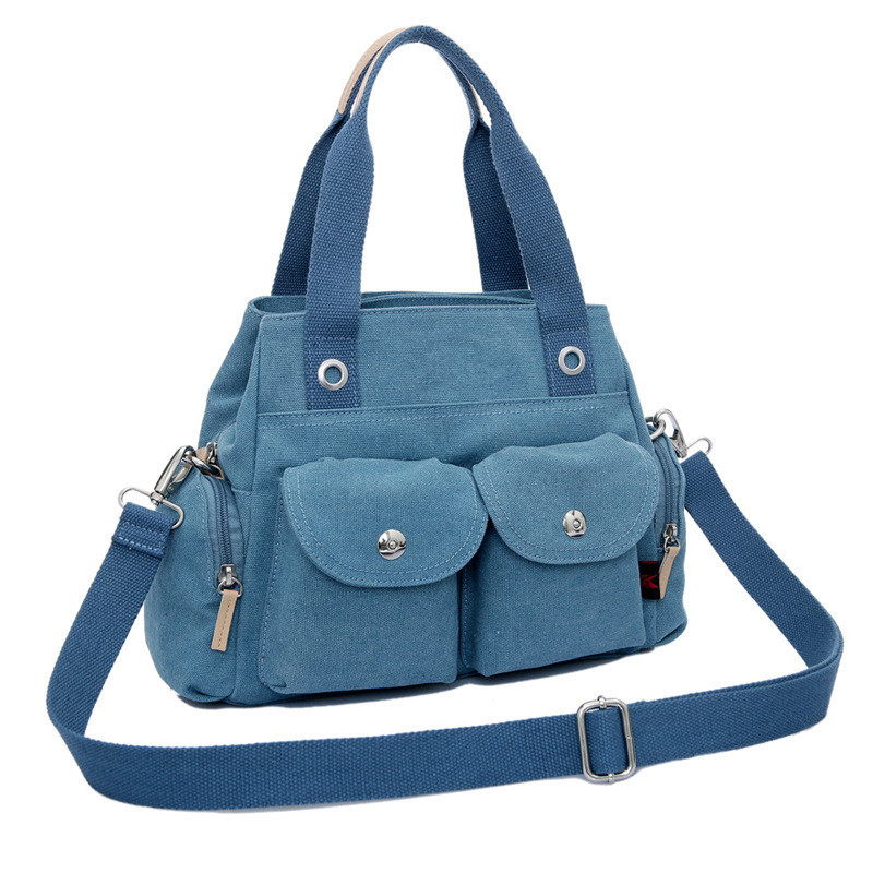 Womens Totes With Pockets 32
