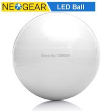 "Robotic RC LED Ball ""Bollo"" - For Android, Bluetooth Controlled, Gaming System(China (Mainland))"