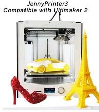 JennyPrinter3 _The most similar to ultimaker2 DIY KIT
