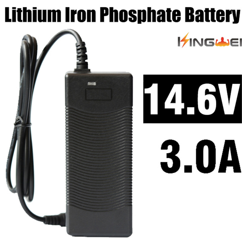 KingWei 1 Pcs Freeshipping Fast Li ion Lithium Battery Pack AC 14.6V 3A 5.5mm Charger US EU UK Plug For Powered Unicycle(China (Mainland))