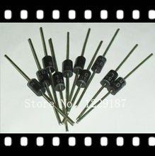 New original 100pcs IN5408 1N5408 3A 1000V DO-27 Rectifier Diode(China (Mainland))