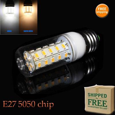 2pcs hot sale Supernova Sales E27  LED 10w 36pcs 5630chip  10w