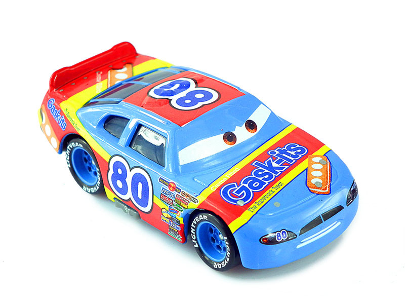 Aliexpress.com : Buy Pixar Cars 2 80 Gask its Diecast Metal Classic Toy cars for Kids Children