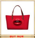 lips handbag