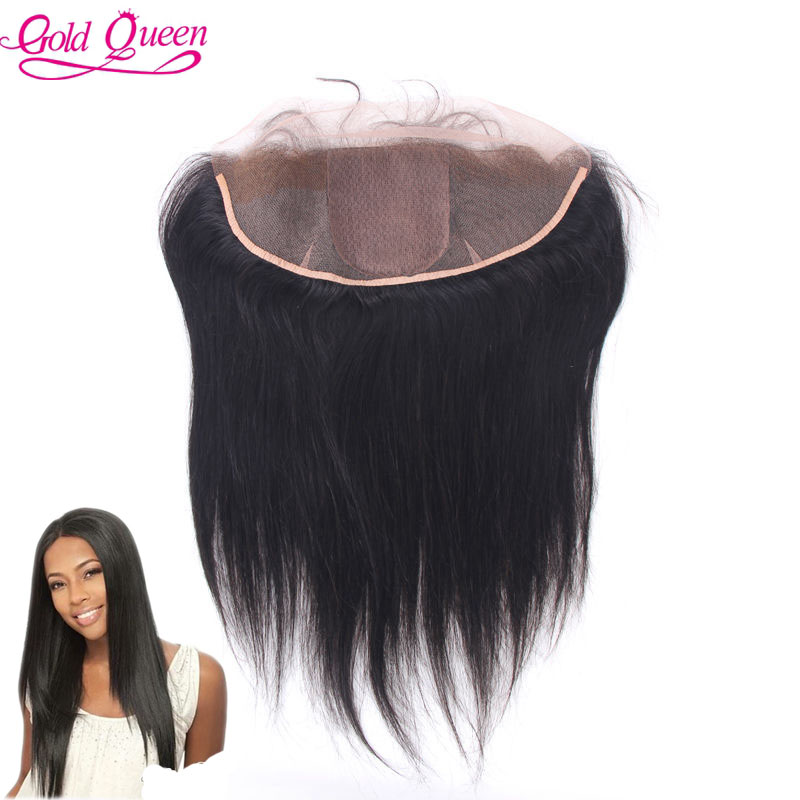 Top Brazilian Silk Base Frontal closure 13x4 virgin human hair ear to ear lace frontal with baby hair 4*4 silk top lace frontal<br><br>Aliexpress