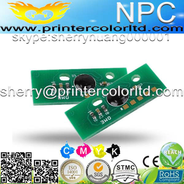 chip for Toshiba E 2007 for Toshiba T 2507S for Toshiba Estudio2507 chip color compatible chips free shipping(China (Mainland))