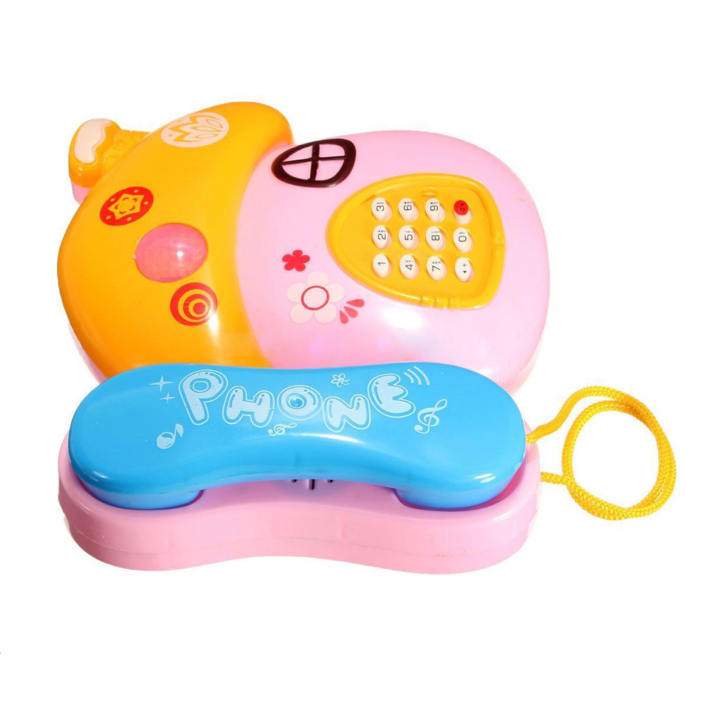 Popular Toy Phones for Toddlers-Buy Cheap Toy Phones for ...