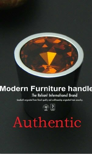 100% quality assurance for modern style furniture Drawer Knob Handle cabinet handle / crystal handle  SA-950-PSS2+ free shipping