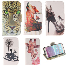 Buy Phone Wallet Cover Stand Case coque funda Sony Xperia eXperia Z5 Compact Z5 mini S50 E5803 E5823 Cases + Stand Card Holder for $3.25 in AliExpress store