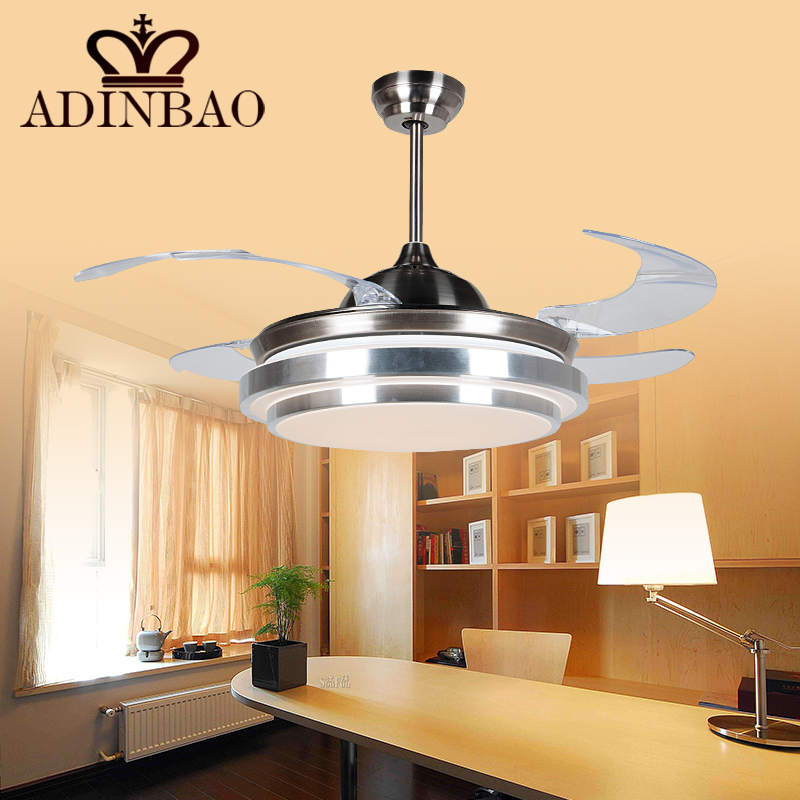 brief ceiling fan light with acrylic fan blade for small room 065 in ceiling fans from lights. Black Bedroom Furniture Sets. Home Design Ideas