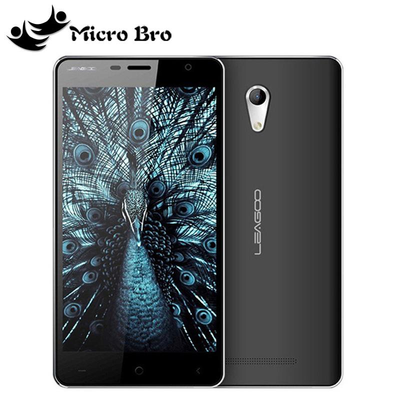 Original LEAGOO Elite 4 MTK6735M Quad Core 4G LTE Mobile Phone 5.0'' QHD Android 5.1 1GB RAM 16GB ROM Dual SIM GPS WCDMA(China (Mainland))