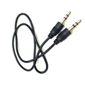 50cm Audio AV Cable 3 5mm Jack to 3 5mm Jack Male to Male Stereo Jack