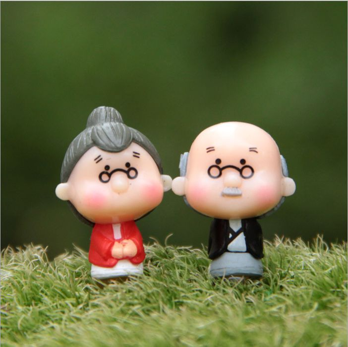 Фото поп бабушек 10 фотография