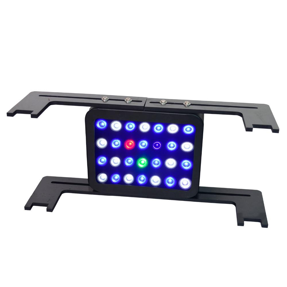 popular nano reef tank led lighting buy cheap nano reef. Black Bedroom Furniture Sets. Home Design Ideas