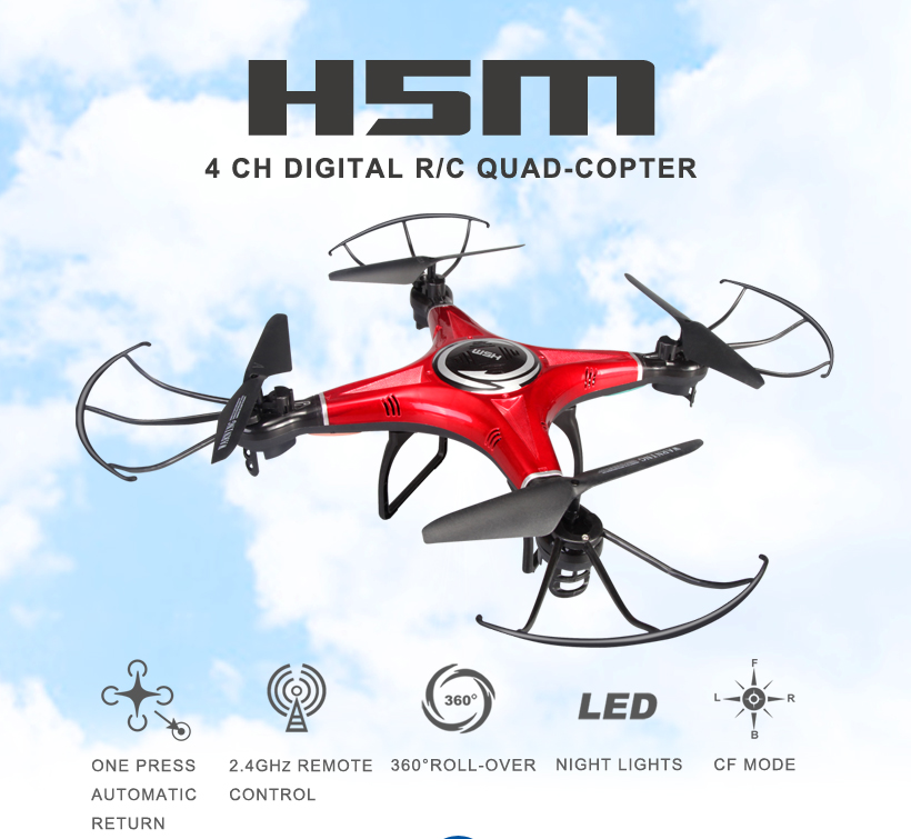 JJRC H5M Music Drones W/ HD Camera AVL Quadcopters W/ Speaker Rc Dron Helicopter Camera Copter Flying music speaker<br><br>Aliexpress