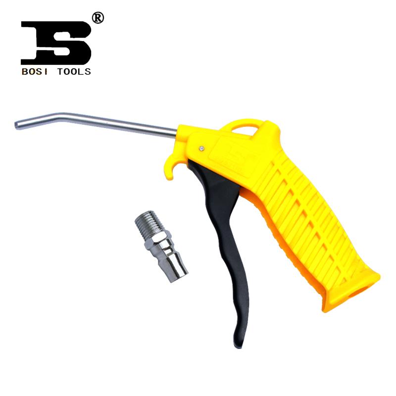 BOSI Hardware tools Persian New Blow Gun (with connector) blower blow gun BS531102 rasp dremel 2016 Tools