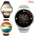 KW18 Heart Rate Smart Watch Bluetooth Health Smartwatch Reloj Inteligente SIM Digital watch Compatible For Apple