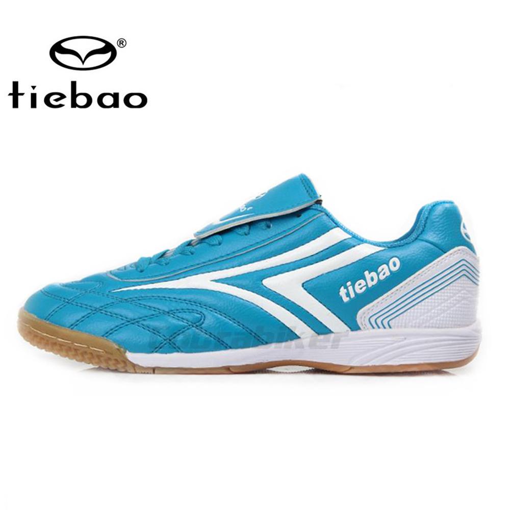 tiebao professional indoor soccer shoes rubber