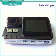 Последний тип 330 градусов поворотный wdr автомобильный видеорегистратор камеры 120 градусов угол небольшой exquiste размером с ладонь с поддержкой присоски 3 м гуле