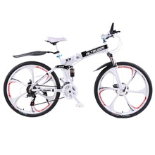 Buy Altruism X9 mountain bike 26-inch steel 21-speed bicycles dual disc brakes variable speed road bikes racing bicycle for $279.99 in AliExpress store