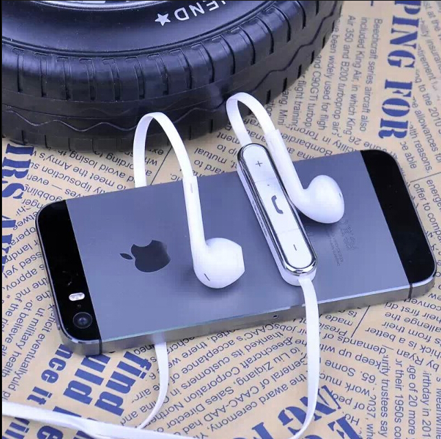 Wireless Headset Stereo Earphone Handfree Bluetooth Microphone Fineblue mate7 Stereo Bluetooth Headset Wireless Headphone