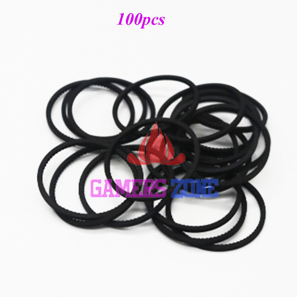 100pcs dvd drive tray motor rubber belt for xbox 360   slim console pickmygadget eu xbox 360 repair guide pdf repair rrod xbox 360 guide