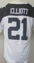 Best quality 2016 New Draft Pick 21 Ezekiel Elliott 9 Tony Romo 22 Emmitt Smith 82 Jason Witten 88 Dez Bryant elite jerseys(China (Mainland))