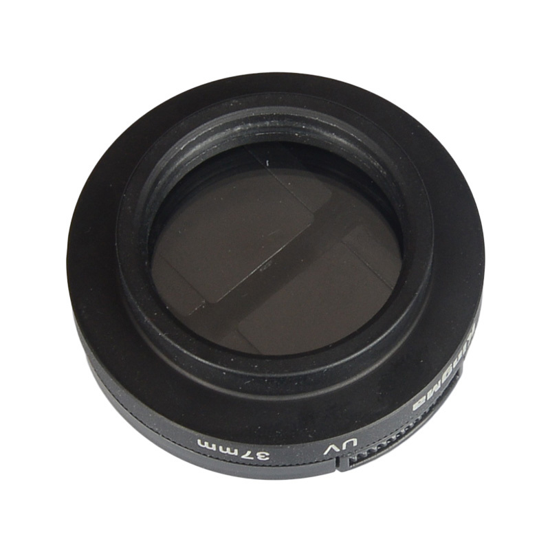 KingMa Original xiaomi yi action sport camera 37mm UV filter lens lens cap Xiaomi yi sport