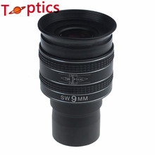 9mm TMB Planetary II Eyepiece Telescope FOV 58 Degree Wide Angle 1 25 New Binoculars telescopio