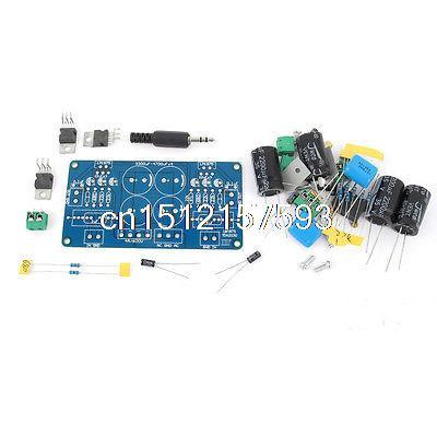 цены Электрооборудование LM1875T LM675 TDA2030 TDA2030a PCB DIY