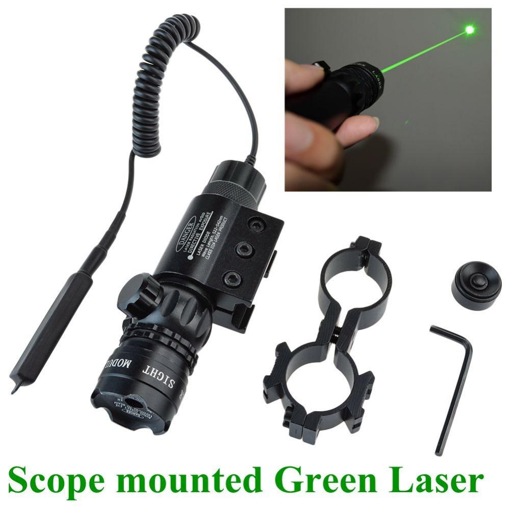 Pointeur Laser Airsoft Pointeur Laser Vert Sight