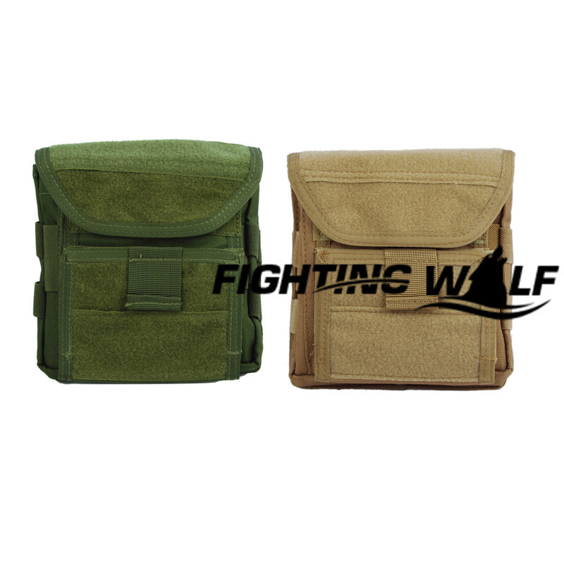 2 Colors Outdoor Molle Magazine Pouch Tactical Airsoft Paintball Military Combat Sport Molle Storage Pouch Durable Portable Bag<br><br>Aliexpress