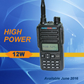 walkie talkie 12w fast distance UHF portable radio sister TYT UV 8000D
