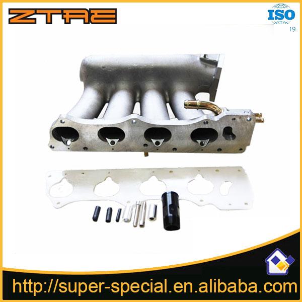 Cast aluminum intake manifold for k20a ho*da civ*c 2001-2010(China (Mainland))