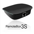 RemoteBox Smart home Intelligent Controller by android or IOS app to control RFor ir livolo switch