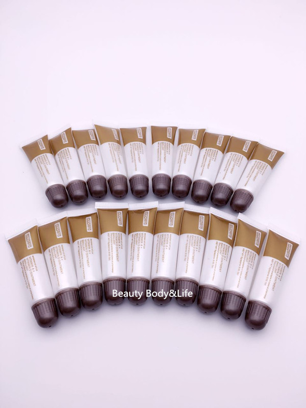 Tattoo Nursing Ointment A&D Anti Scar Tattoo Aftercare Cream For Eyebrow And Lips Permanent Makeup Repair Gel Tattoo Cream 20Pcs