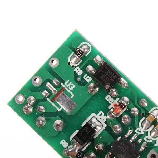 Alifriend 3.3V 600mA AC-DC Voltage Step Down Buck Power Supply Module Voltage Regulator(China (Mainland))