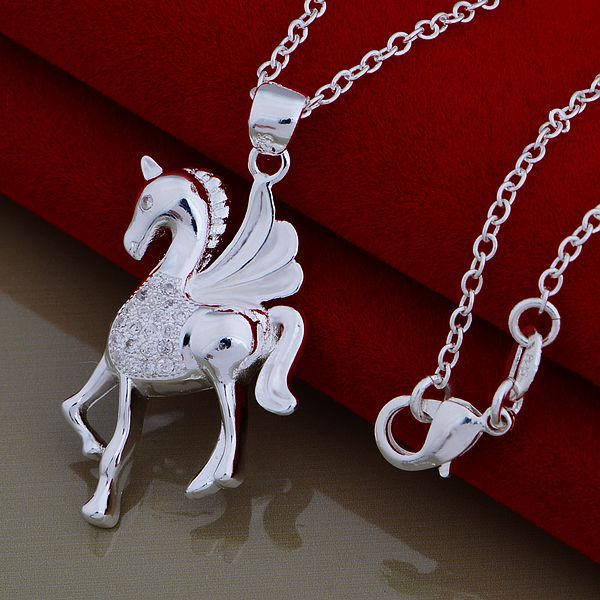 men stainless steel necklace pendent men gifts for men necklace China wholesale free shipping AN764(China (Mainland))